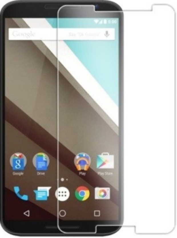Gulivers Tempered Glass Guard for Gionee Marathon M3