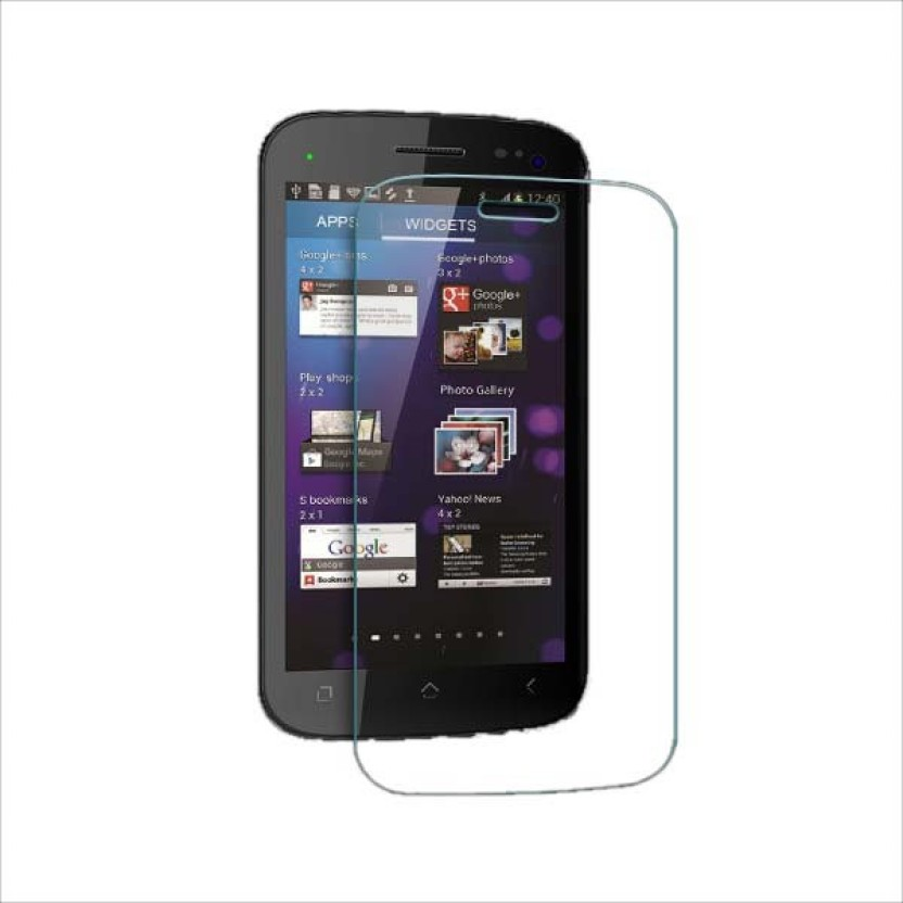 ACM Tempered Glass Guard for Micromax Canvas 2 A110 & A110q