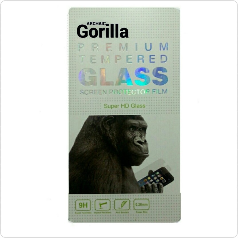 TELESHIELD Tempered Glass Guard for MICROMAX CANVAS DOODLE 2 A240