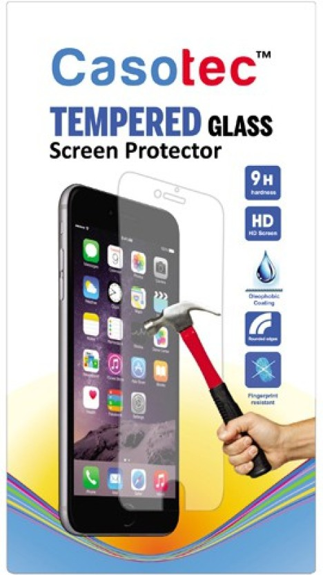 Casotec Mirror Screen Guard for HTC One E8
