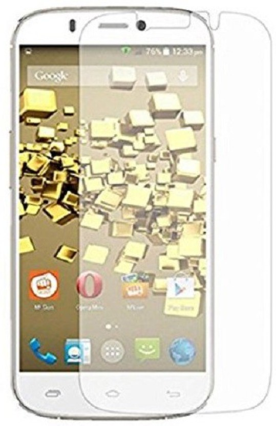 Sprik Tempered Glass Guard for Micromax Bolt A069