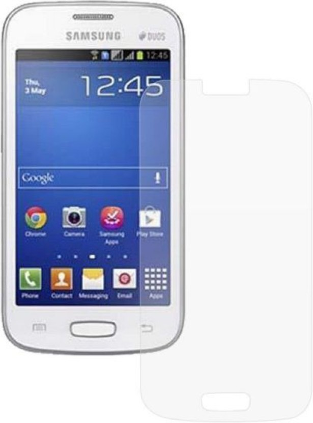 FUN STOP Tempered Glass Guard for Samsung Galaxy Star Pro 7262