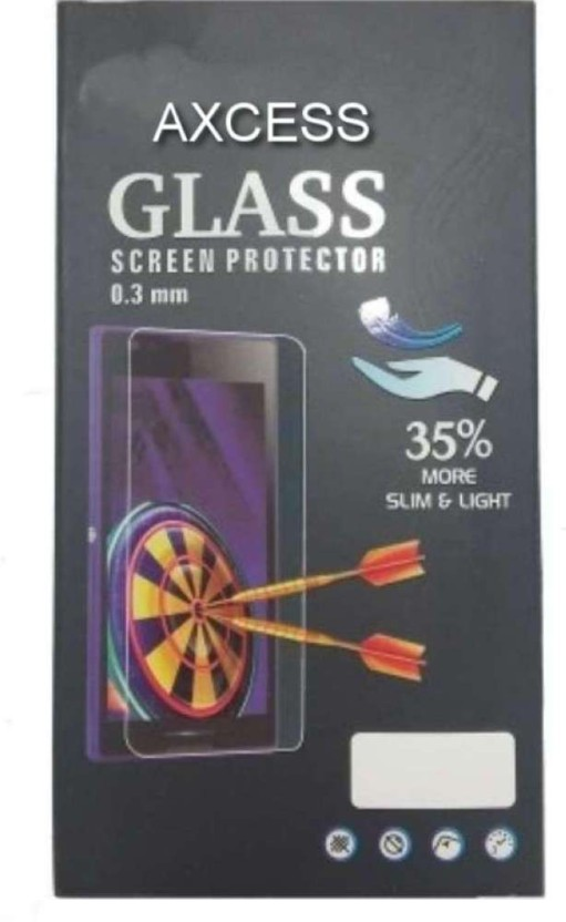 Axcess Tempered Glass Guard for Samsung Galaxy Grand 2 G7102
