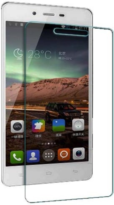 ACM Tempered Glass Guard for Gionee M3 Marathon