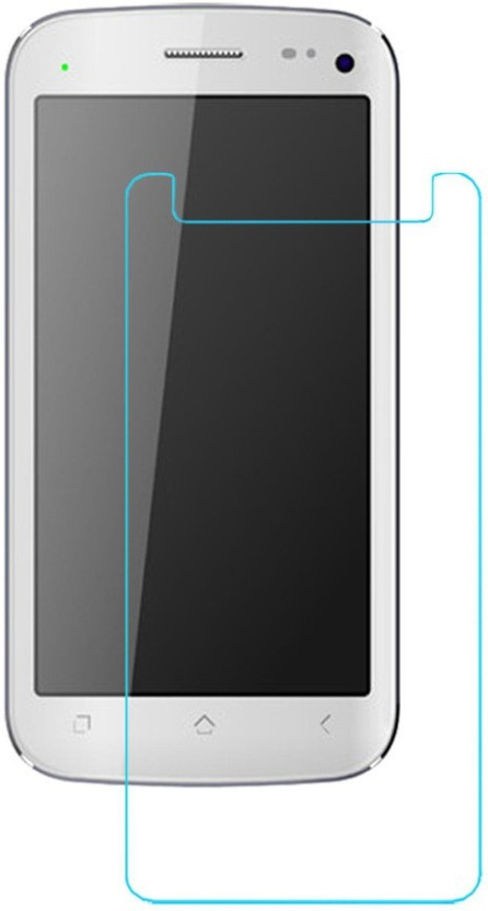 ACM Tempered Glass Guard for Micromax Canvas 2 A110q