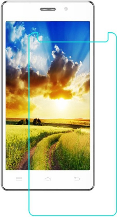 ACM Tempered Glass Guard for Spice Stellar 526