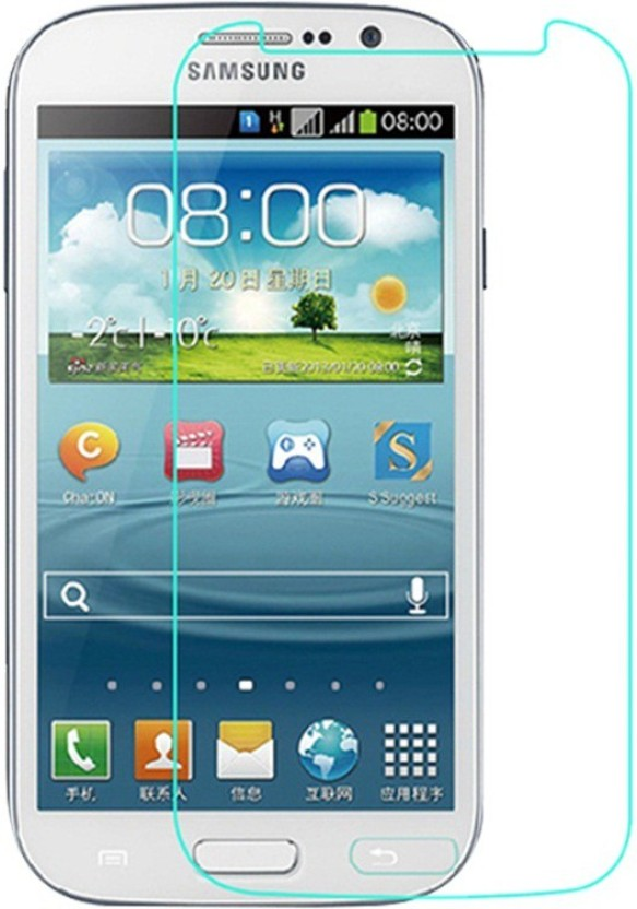 FUN STOP Tempered Glass Guard for Samsung Galaxy Grand Neo (9060)