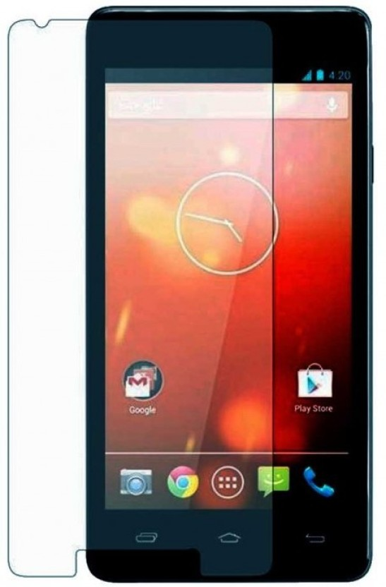 Friend Mild Tempered Glass Guard for Gionee Elife E6