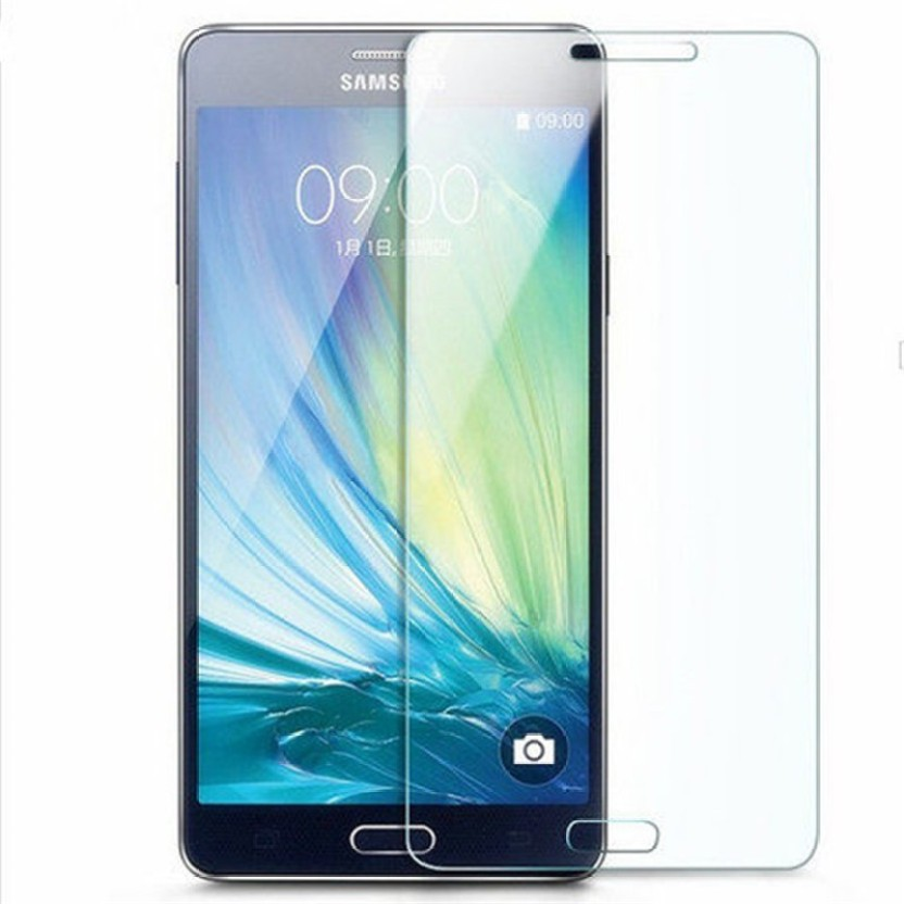 FUN STOP Tempered Glass Guard for Samsung Galaxy J2 (2016)