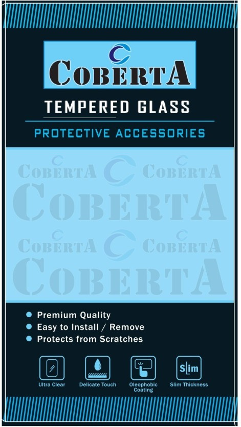 Coberta™ Tempered Glass Guard for Samsung Galaxy Note 3 N9000