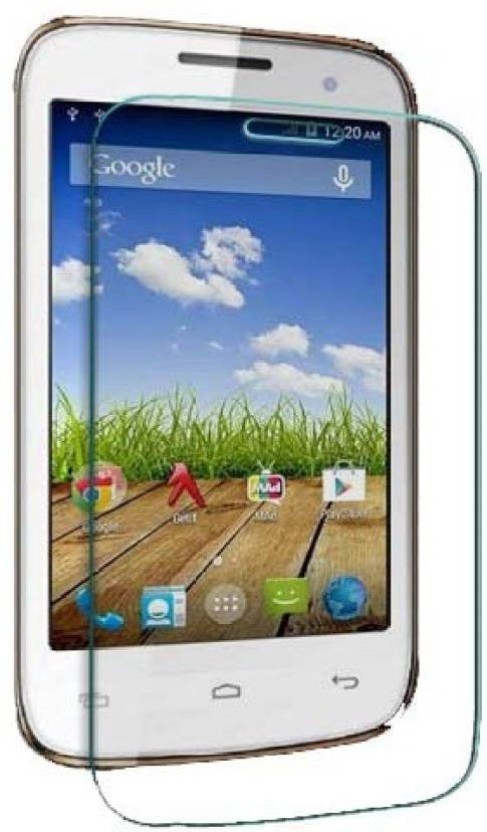 ACM Tempered Glass Guard for Micromax Bolt A065
