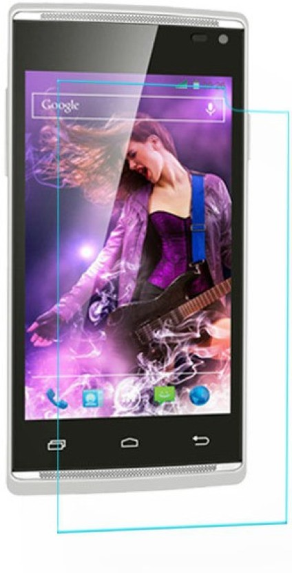 ACM Tempered Glass Guard for Xolo A500 Club