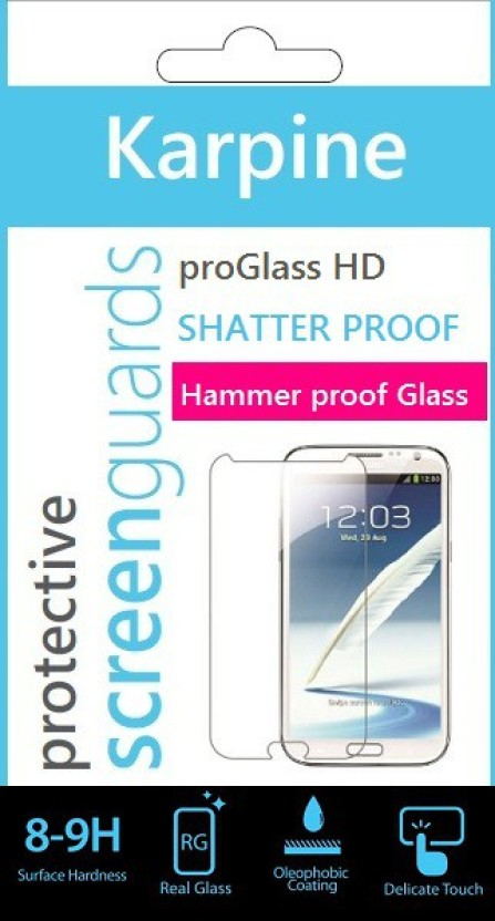 Trink Smart Screen Guard for Samsung Galaxy Star Pro GT-S7262