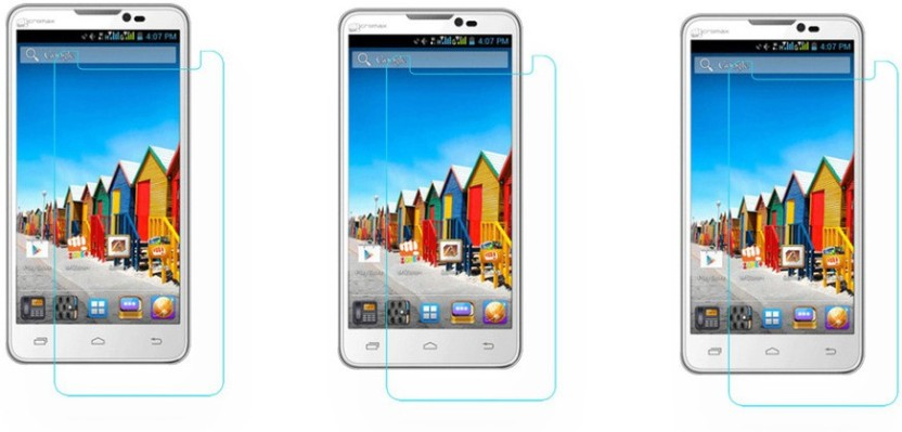 ACM Tempered Glass Guard for Micromax Canvas Doodle A111