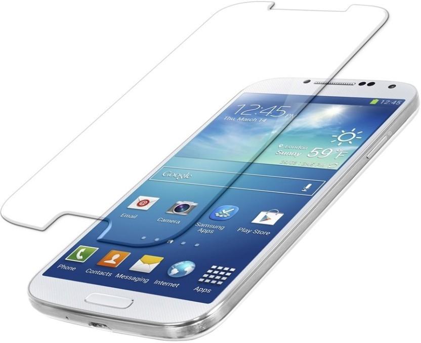 S-Gripline Tempered Glass Guard for Samsung Galaxy Star 2 G130