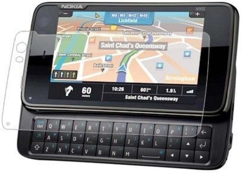 Molife Screen Guard for Nokia Lumia 900
