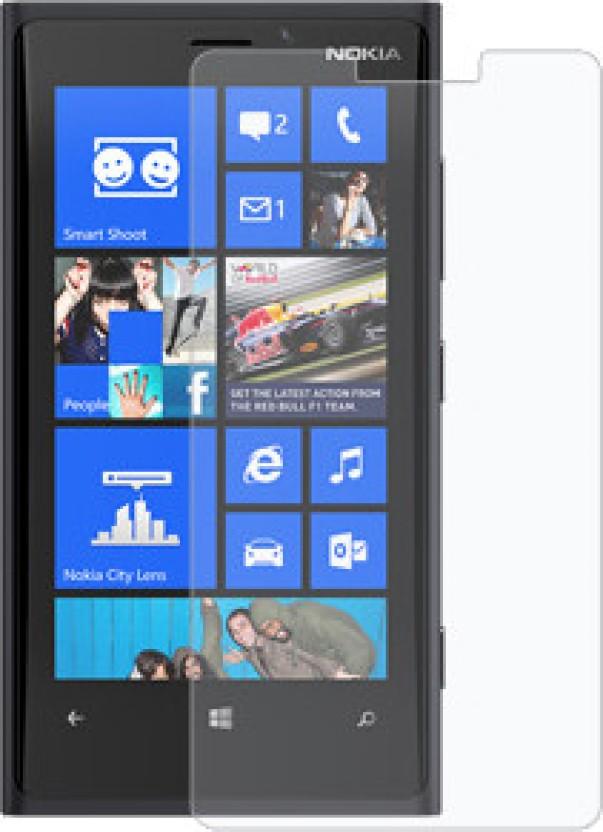 Scratchgard Screen Guard for Nokia Lumia 610