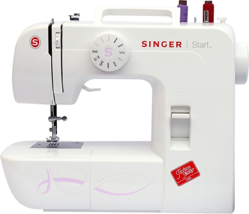 Singer Start Fm1306 Electric Sewing Machine