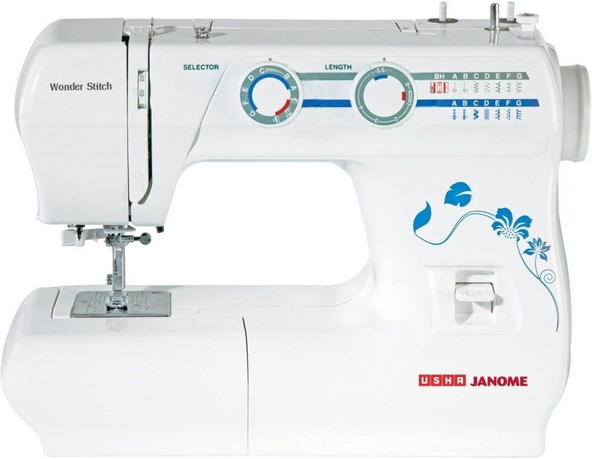 Usha Wonder Stitch Electric Sewing Machine