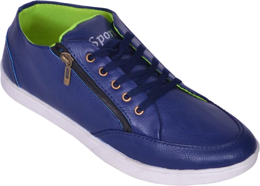 Sukun SRT_201_BLU Casual Shoes