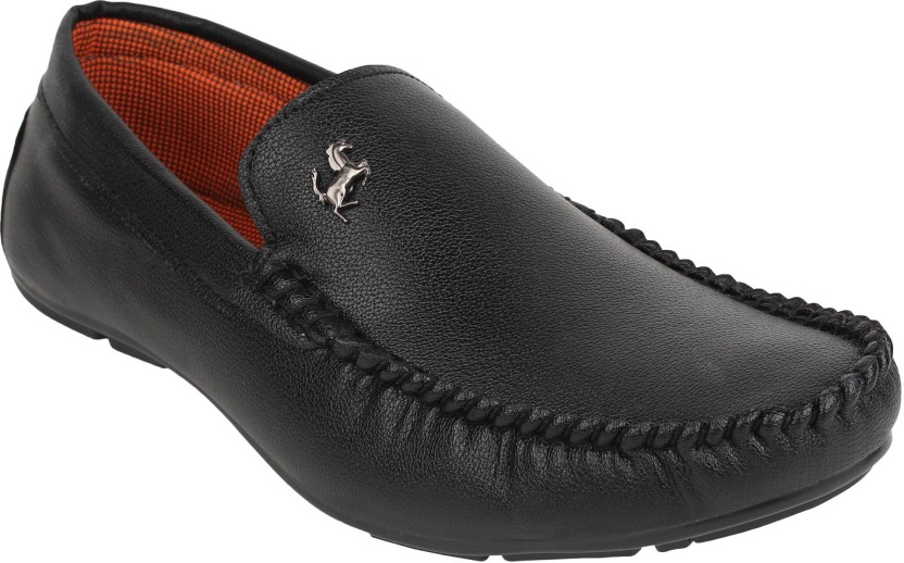 IZOR Loafers, Outdoors