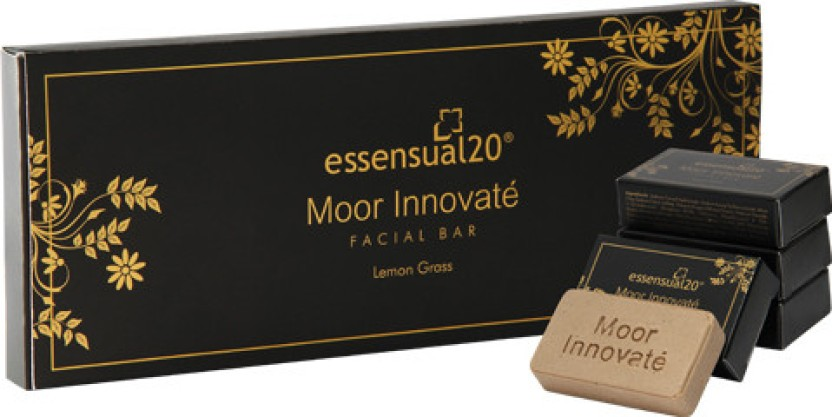 Essensual Moor Innovate Facial Bar