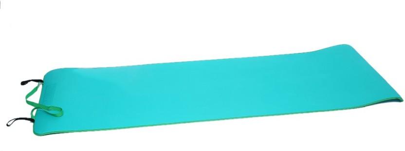Paramount Super Soft EVA Foam Green 6 mm Yoga Mat