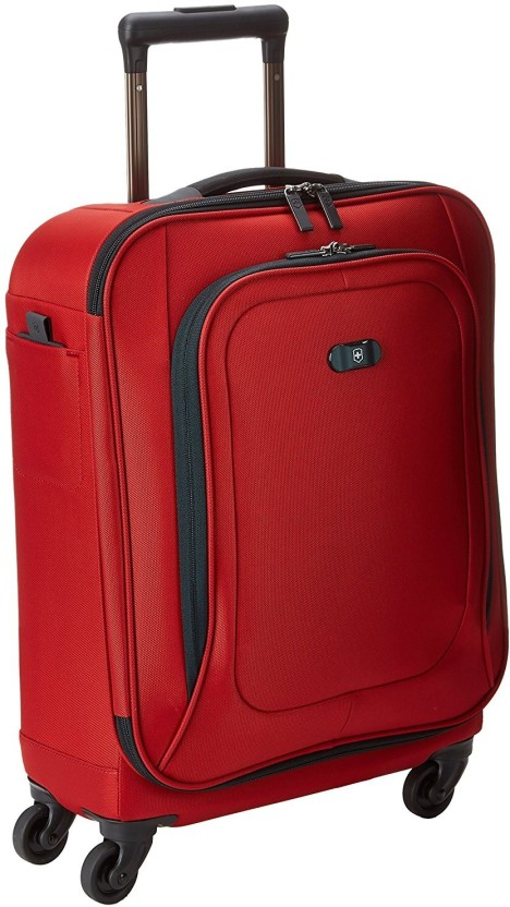 Victorinox Global Carry-On Cabin Luggage - 20 inch