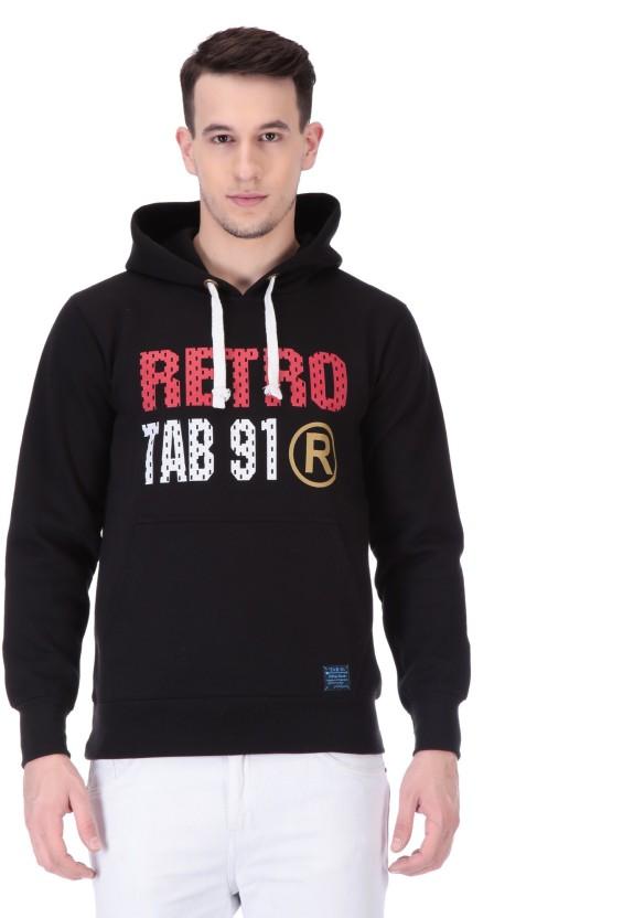 TAB91 Full Sleeve Printed Men