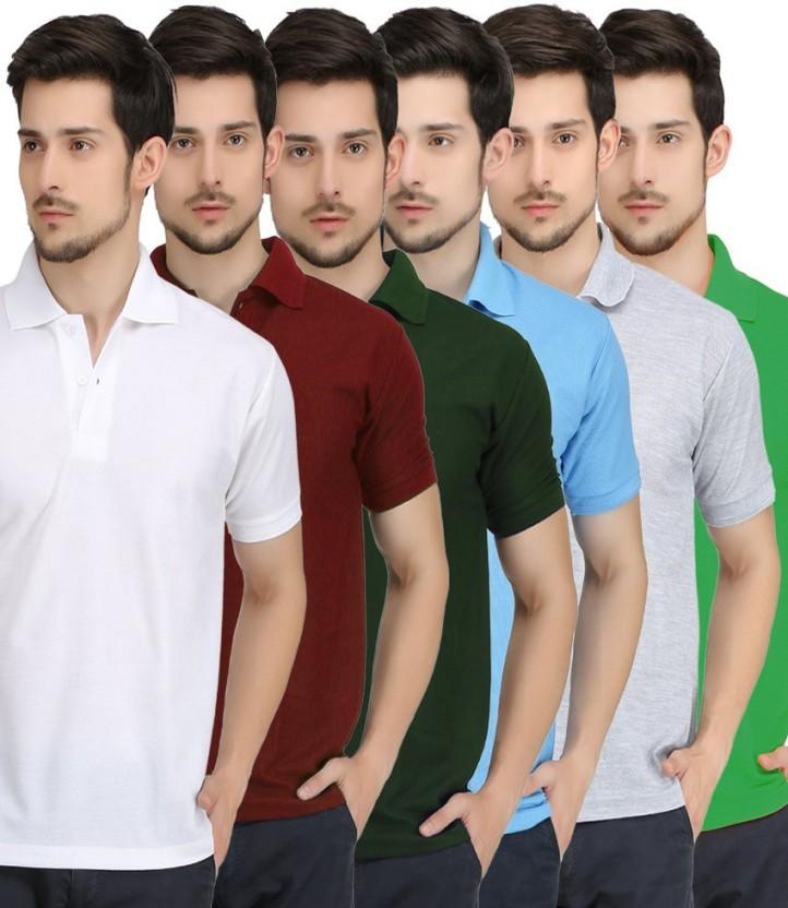 Unisopent Designs Solid Men