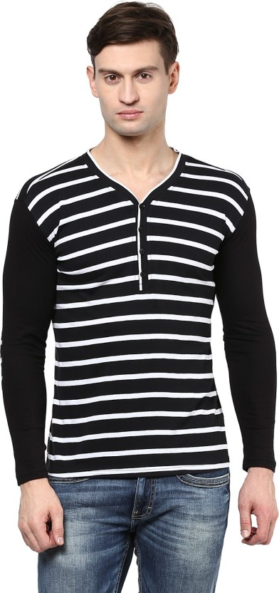 Hypernation Striped Men
