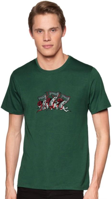 Redfool Fashions Printed Men