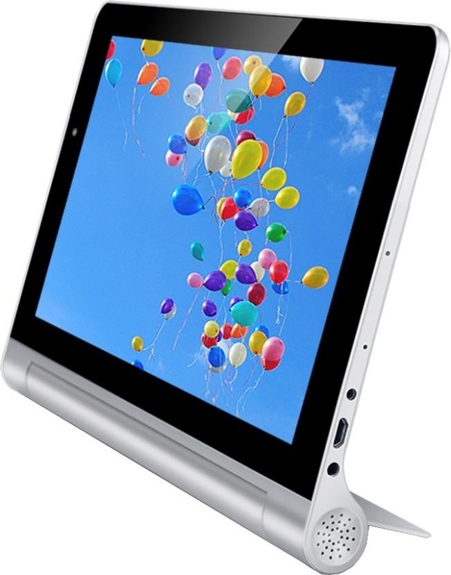 iBall Brace-X1 Mini 16 GB 8 inch with Wi-Fi+3G Tablet