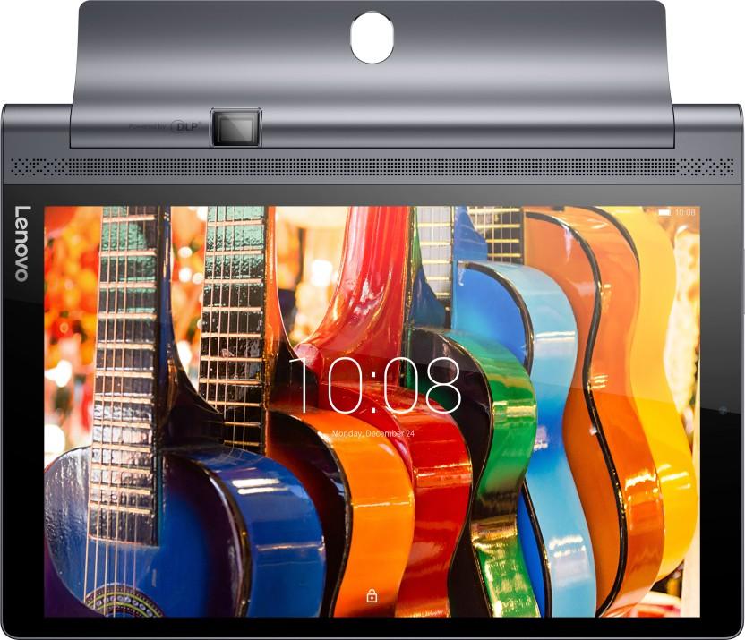 Lenovo Yoga Tab 3 Pro 32 GB 10.1 inch with Wi-Fi+4G Tablet