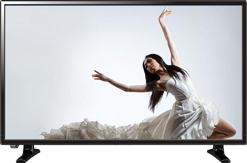 Haier 139 cm (55 inch) Ultra HD (4K) LED Smart TV