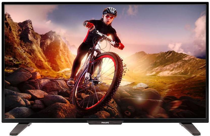Philips 127cm (50 inch) Full HD LED Smart TV