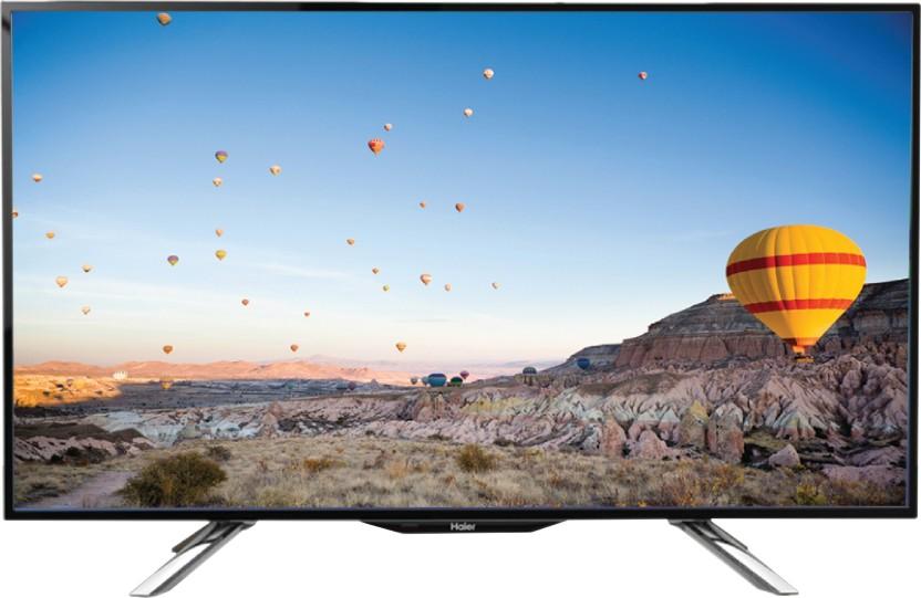 Haier 127 cm (50 inch) Full HD LED TV