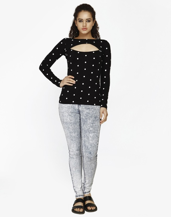 FabAlley Casual Full Sleeve Printed Women