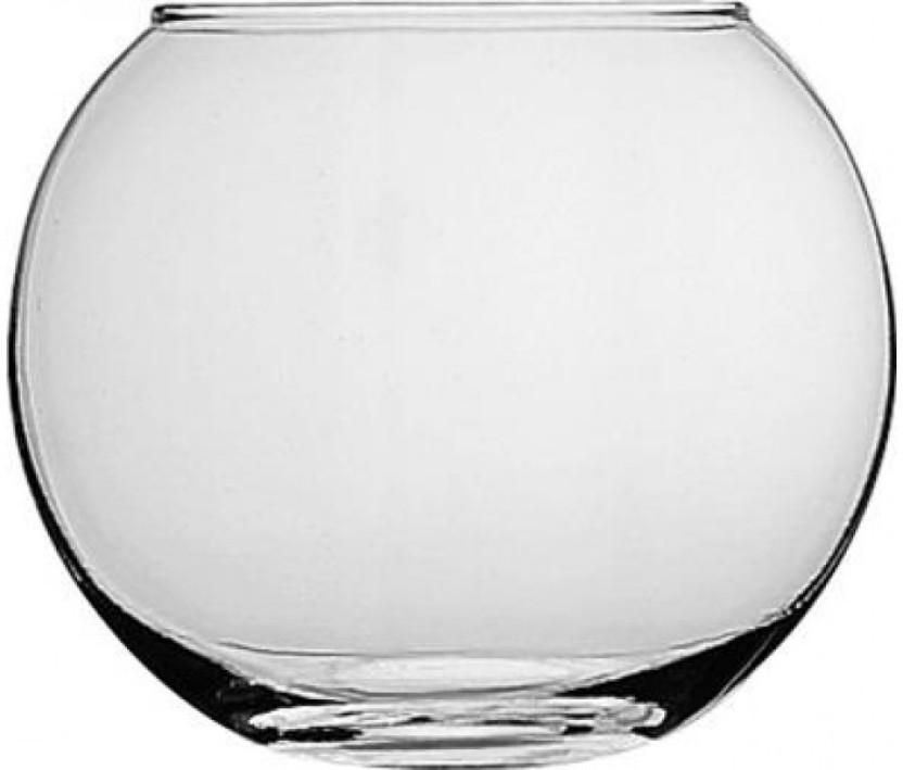 Pasabahce Glass Vase