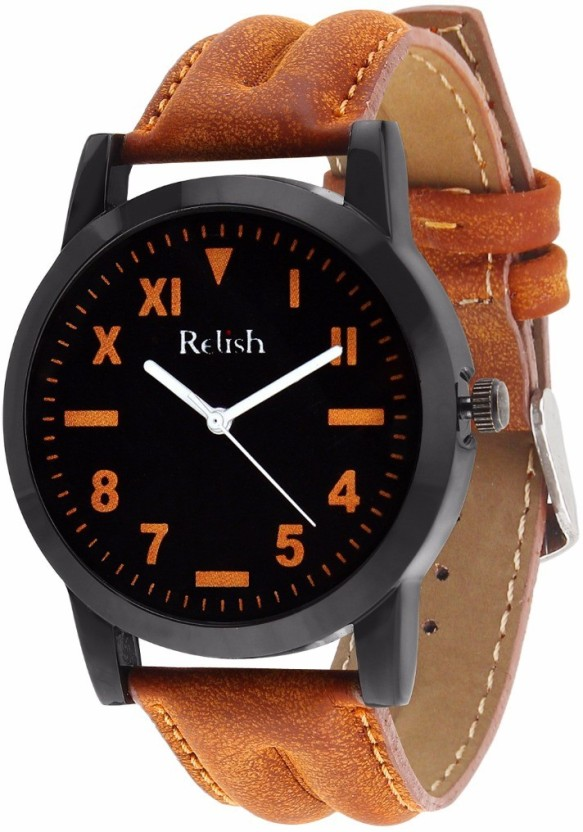 Relish R-533 Watch  - For Men