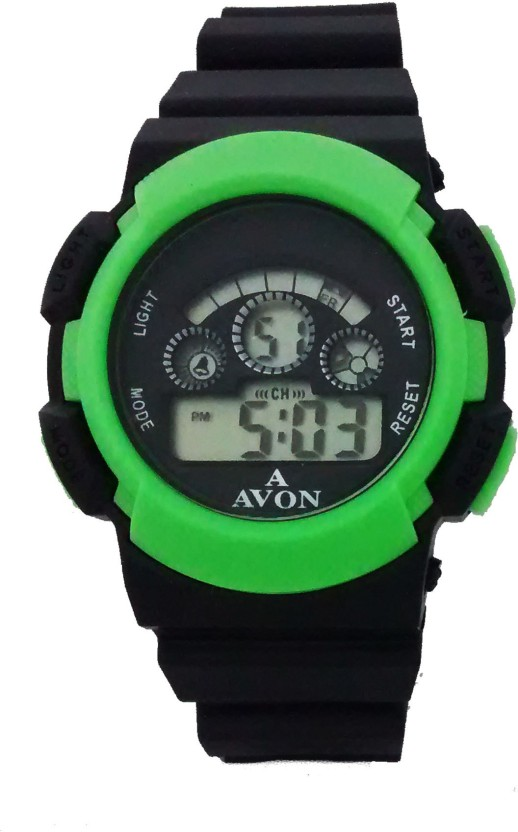 A Avon PK_646 Children Sports Watch  - For Boys