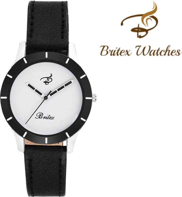 Britex BT4036 Casino Fox Valentine Watch  - For Women