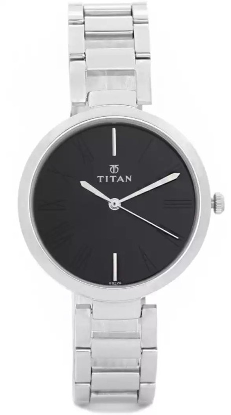 Titan 95077YM01 Masaba Watch  - For Women