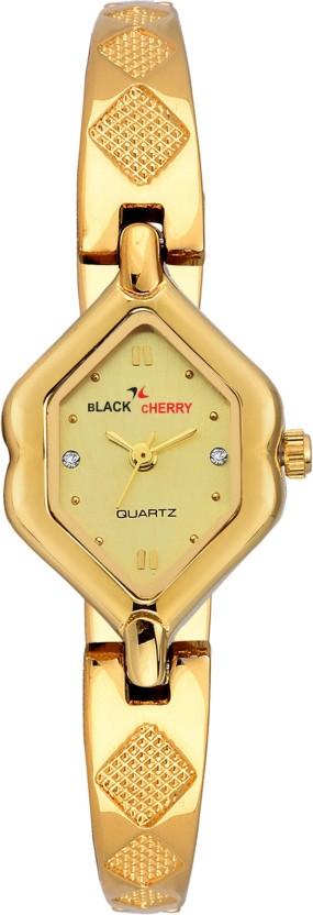 Black Cherry BCO 970 Watch  - For Girls