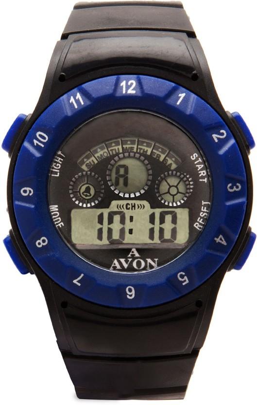 A Avon PK_53 Sports Watch  - For Boys