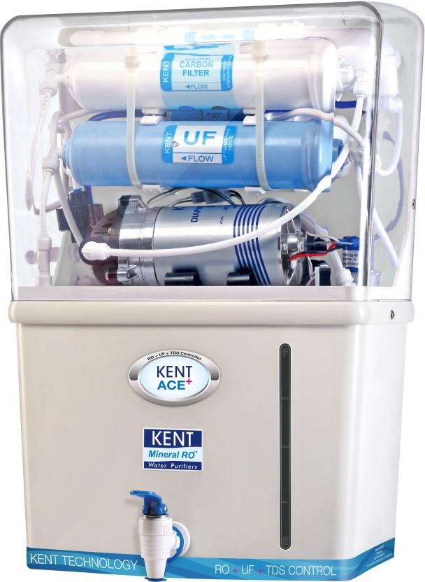 Kent Ace+ 7 L RO + UF Water Purifier