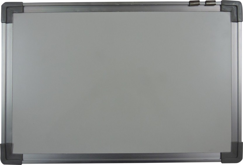 Boardrite Premium Non Magnetic Melamine Small Whiteboards