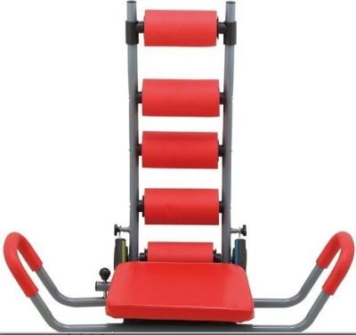 Evana abs-Care Twister Six Pack builder For Front Deltoid Raise Ab Exerciser