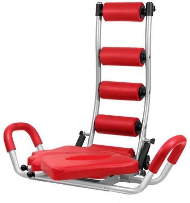 J & D SALES Rocket Twister Ab Exerciser