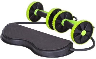 Kobo King Slider Roller Xtreme Multi Use Resistancer Ab Exerciser